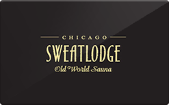 Sell Chicago Sweatlodge Gift Card