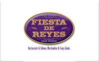 Buy Fiesta de Reyes Gift Card