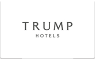 Buy Trump Hotel Collection Gift Card