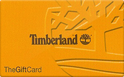 Buy Timberland Gift Card