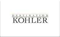 Buy Destination Kohler Gift Card