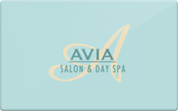 Buy AVIA Salon & Day Spa Gift Card