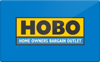 Buy HOBO Gift Card