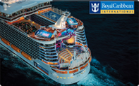Buy Royal Caribbean Gift Card