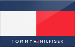 Buy Tommy Hilfiger Gift Card