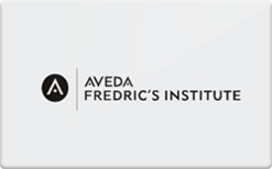 Buy Aveda Fredric's Institute Gift Card