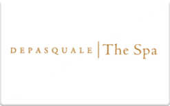 Sell Depasquale The Spa Gift Card