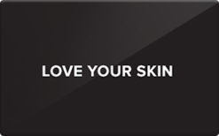 Sell Love Your Skin Gift Card