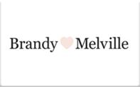 Buy Brandy Melville Gift Card