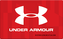 Buy Under Armour Gift Card