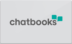 Sell Chatbooks Gift Card
