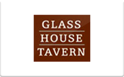 Sell Glass House Tavern Gift Card