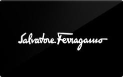 Sell Salvatore Ferragamo Gift Card