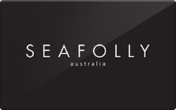 Sell Seafolly Gift Card