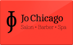 Sell Jo Chicago Gift Card