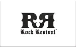 Buy Rock Revival Gift Card
