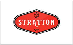 Sell Stratton Mountain Ski Resort in Vermont Gift Card
