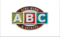Buy ABC Fine Wine & Spirits Gift Card