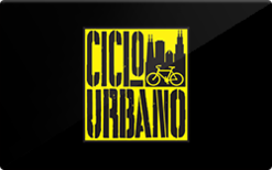 Sell Ciclo Urbano Gift Card