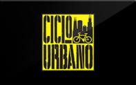 Ciclourbano gift card
