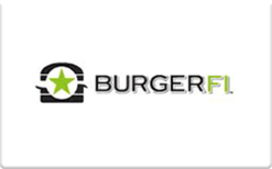Buy BurgerFi Gift Card