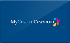 Sell My Custom Case Gift Card