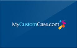 Buy My Custom Case Gift Card