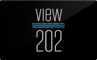 Buy View 202 Gift Card