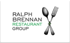 Sell Ralph Brennan Restaurant Group Gift Card