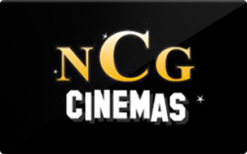 Sell NCG Cinemas Gift Card
