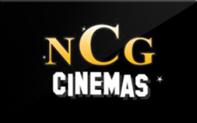Buy NCG Cinemas Gift Card
