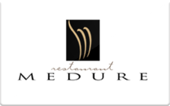 Sell Restaurant Medure Gift Card