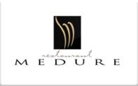 Buy Restaurant Medure Gift Card