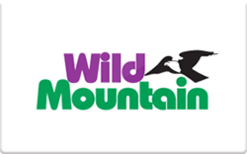 Buy Wild Mountain Gift Card