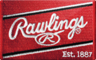 Rawlings gift card