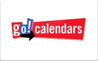 Buy Go! Calendars Gift Card