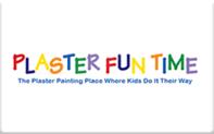 Buy Plaster Fun Time  Gift Card