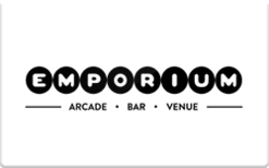 Sell Emporium Arcade Bar Gift Card