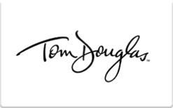 Sell Tom Douglas Restaurants Gift Card