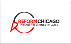Sell Reform Chicago Gift Card