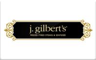 Buy J. Gilbert's Gift Card