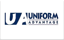 Sell Uniform Advantage Gift Card