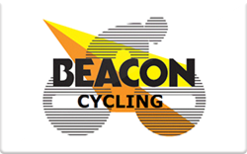 Sell BEACON Cycling Gift Card