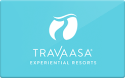 Sell Travaasa Experiential Resorts Gift Card