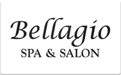 Sell Bellagio Spas & Salons Gift Card