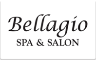 Buy Bellagio Spas & Salons Gift Card