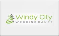 Buy Windy City Wedding Dance Gift Card