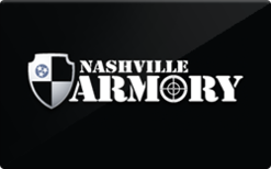 Sell Nashville Armory Gift Card