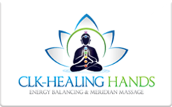 Sell CLK Healing Hands Gift Card