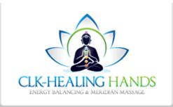 Buy CLK Healing Hands Gift Card